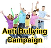 virtual anti bullying campaign assembly